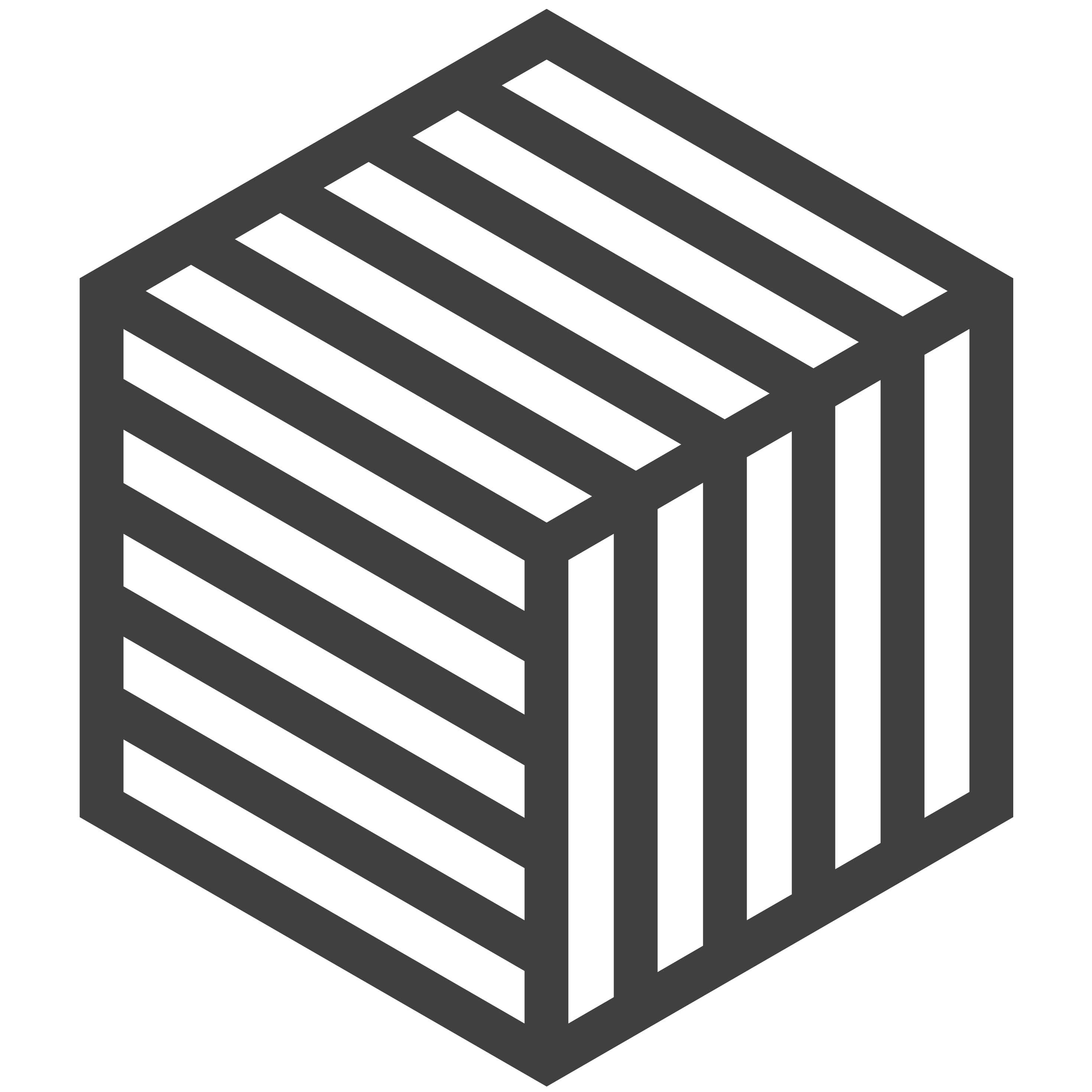 Maurício Arruda – Hexagonal